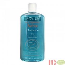 AVENE CLEANANCE 50 % OFERTA