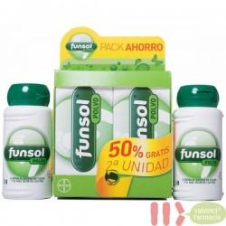 FUNSOL PACK 50% SEGUNDA UNIDAD