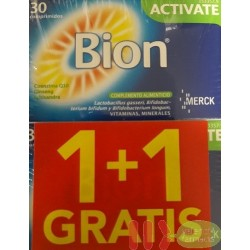 BION ACTIVATE PROMO 1+1
