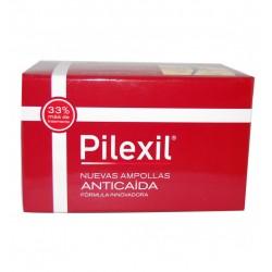 PILEXIL ANTICAIDA 15 AMPOLLAS