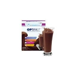 OPTIFAST BATIDO 9 U CHOCOLATE MODIFAST
