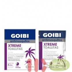 GOIBI XTREM ANTIMOS TROPICAL 16TOA