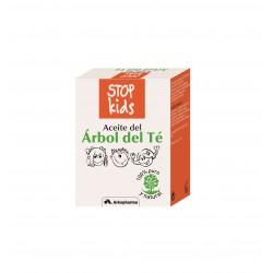 ACEITE DE ARBOL DE TE 15 STOP KIDS