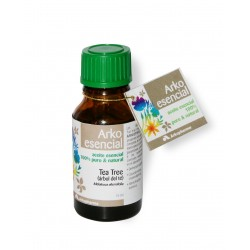 TEA TREE OIL MELALEUCA 15 ML