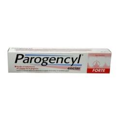 PAROGENCYL FORTE PASTA 75 ML