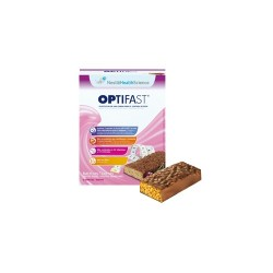 OPTIFAST FRUTOS D/BOSQUE 6BARR 60G