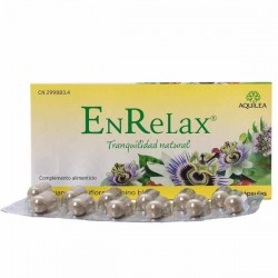 ENRELAX 48 CAPSULAS