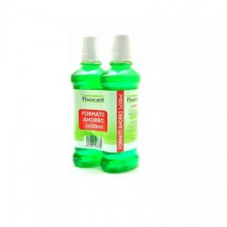 FLUOCARIL BI-FLUORE COLUTORIO PACK 2x500ML
