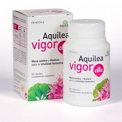 AQUILEA VIGOR ELLA 60 CÁPSULAS
