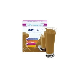 OPTIFAST BATIDO 9 U CAFE