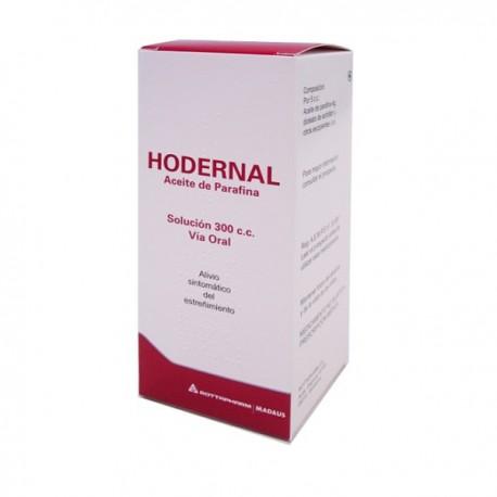 HODERNAL 800 MG/ML SOLUCION ORAL 300 ML