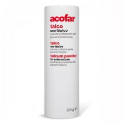 ACOFAR TALCO 200G