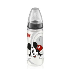 BIBERON FC PP LATEX NUK ENTRENA 2 L DISNEY MICKEY 300 ML