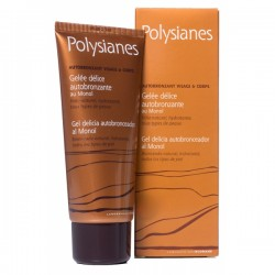 POLYSIANES GEL CREMA AUTOBRONCEADORA 100ML