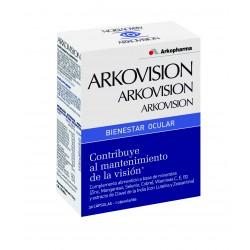 ARKOVISION 30 CAPS