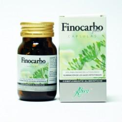 FINOCARBO PLUS 50 CAPSULAS ABOCA