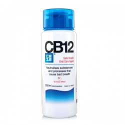 CB 12 ENJUAGUE BUCAL BUEN ALIENTO 250ML