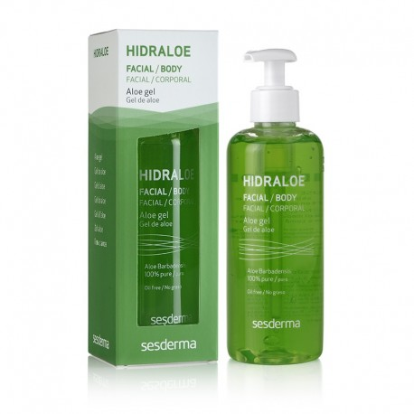 HIDRALOE 250 ML GEL