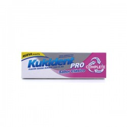KUKIDENT PRO COMPLETE CLASICO 47GR