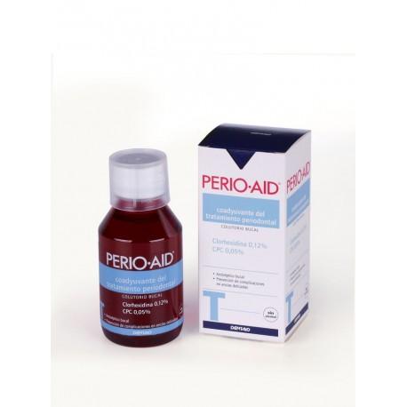 PERIO AID COLUTORIO 150 ML
