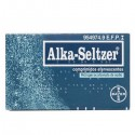 ALKA-SELTZER 2.1 G 20 COMPRIMIDOS EFERVESCENTES