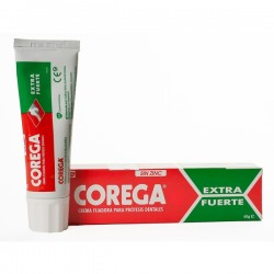 COREGA EXTRA FUERTE 40ML