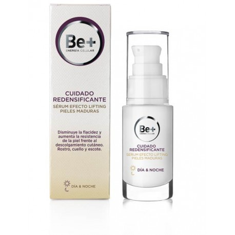 BE+REDENSIFICANTE SERUM LIFTING PIELES MADURAS