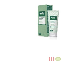ACOFARDERM GEL ANTICELULITICO REAFIRMANTE 200 ML