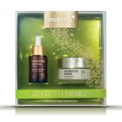 SESDERMA PACK CREMA LIFTING DAESES + SERUM REJUVENECEDOR FACTOR G