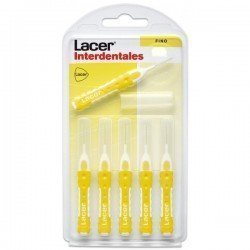 CEPILLO LACER INTERDENTAL FINO 6U