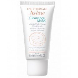 AVENE CLEANANCE MASK MASCARILLA EXFOLIANTE 40 ML