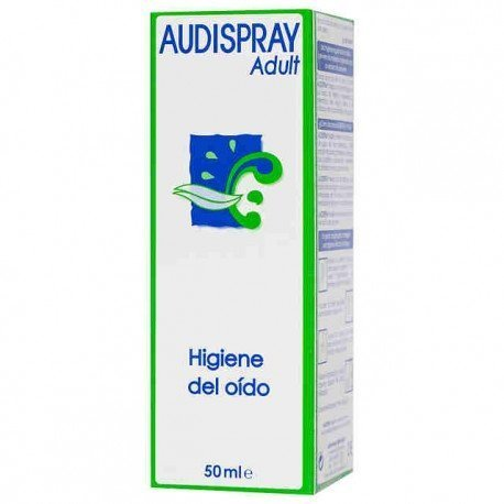 AUDISPRAY 50ML