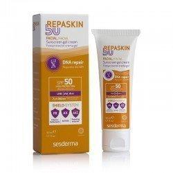 SESDERMA REPASKIN SPF 50 CREMA GEL 50 ML