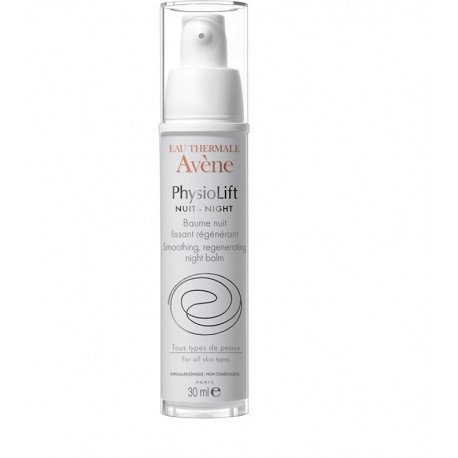 AVENE PHYSIOLIFT NOCHE BALSAMO ALISANTE 30 ML