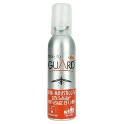 MOSKITO GUARD EMULSION REPELENTE MOSQUITOS 75 ML