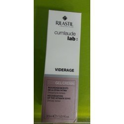CUMLAUDE VIDERAGE GEL CREMA 30 ML