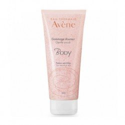 AVENE BODY EXFOLIANTE CORPORAL SUAVE 200 ML
