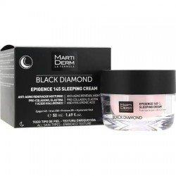 MARTIDERM BLACK DIAMOND CREMA NOCHE EPIGENCE 145 SLEEPING CREAM 50 ML