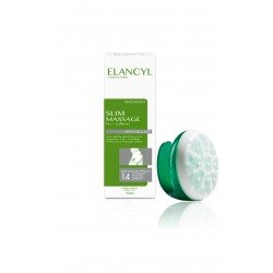 ELANCYL SLIM MASSAGE GEL ANTICELULITICO Y GUANTE 200 ML