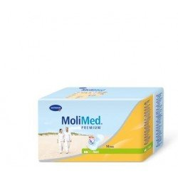 MOLIMED F ABSOR INC-LIGER MINI -MOLICARE LADY 2 GOTAS 14U