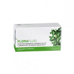 ONA FLORAFLUID 10 FRASCOS 10 ML