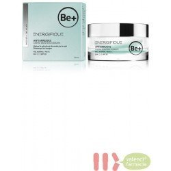 BE+ ENERGIFIQUE ANTIARRUGAS CREMA HIDRATANTE REESTRUCTURANTE PIEL NORMAL MIXTA SPF20 50 ML