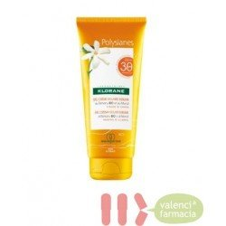 POLYSIANES SPF30+ GEL CREMA SOLAR SUBLIME CARA&CUERPO 200ML