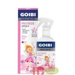 GOIBI ARBOL DE TE PROTEGE SPRAY 250 ML FRESA