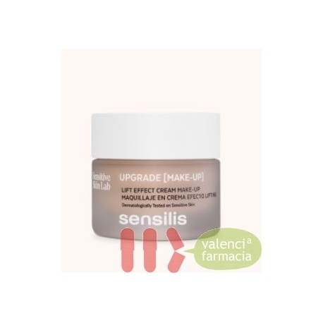 SENSILIS UPGRADE MAQUILLAJE 05 NOISETTE COLOR 1 ENVASE 30 ML