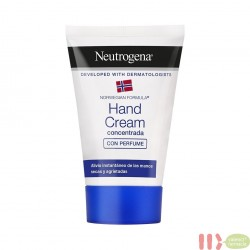NEUTROGENA CREMA MANOS RAP ABS 150