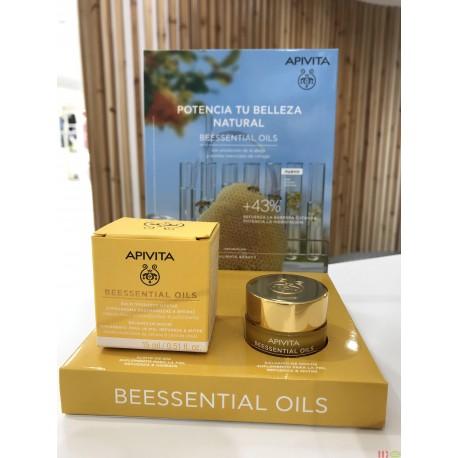 APIVITA BEESSENTIAL OIL BALSAMO NOCHE 100% NATURAL 15ML