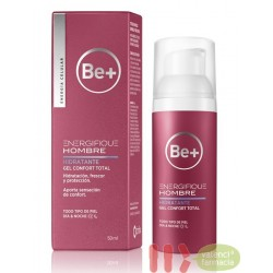 BE+ HIDRATANTE GEL CONFORT TOTAL