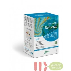 NATURA MIX ADVANCED REFUERZO 20 SOBRES MONODOSIS BUCODISPERSABLES