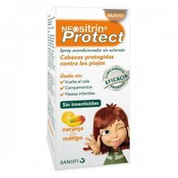 NEOSITRIN PROTECT SPRAY ACONDICIONADOR PROTECCION PIOJOS 250 ML